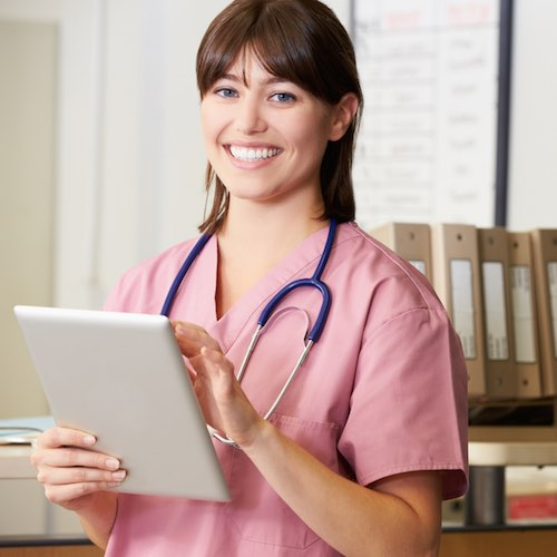 Background Screening for Nurses | InfoMart
