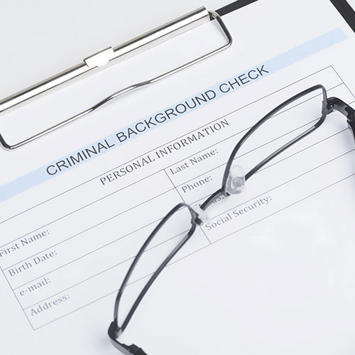 Criminal Background Check | Background Screening | InfoMart