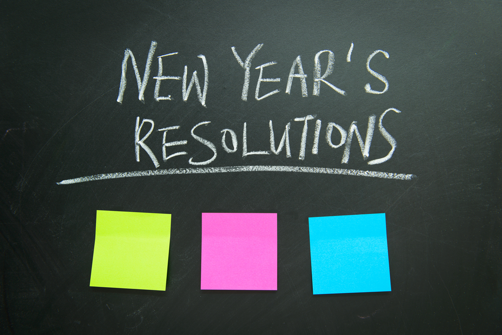 leveraging employee resolutions, business goals, business resolutions, employee resolutions