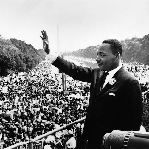 MLK Day in the Workplace