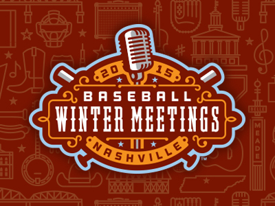 2015 Baseball Winter Meetings® sponsored by woman-owned business, InfoMart