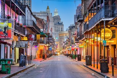 A local's suggestions for enjoying NOLA while visiting for SHRM