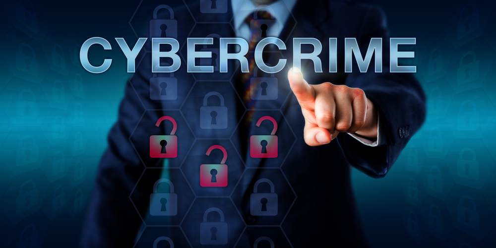 3 Ways HR Can Help Companies Fight Workplace Cybercrime