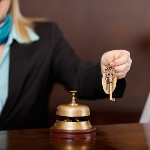 Background Checks for Hospitality Positions