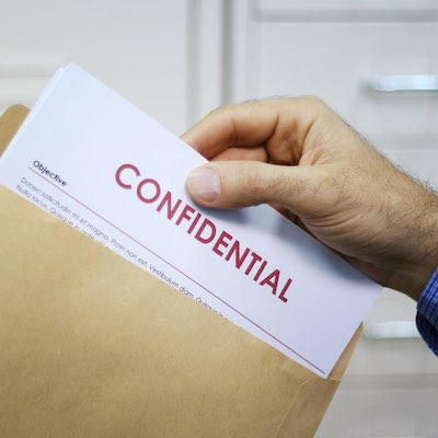 3 Hacks to Help Secure Confidential Information About Job Candidates