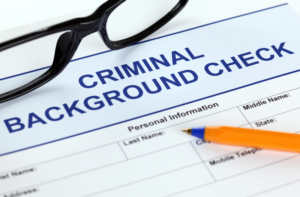 4 Types of Criminal Searches for Pre-Employment Background ...