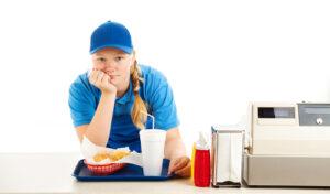 Employee Retention In Fast Food Restaurants