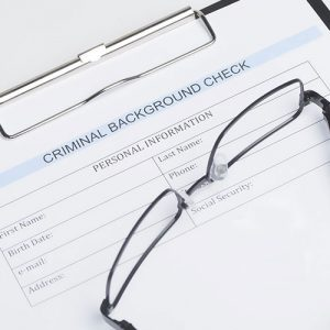 Where To Get a Criminal Background Check?