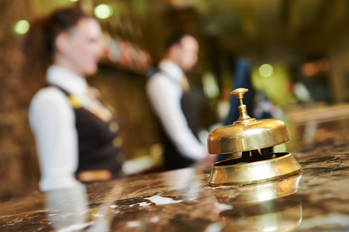 How to Keep the Sharing Economy and Labor Costs from Chipping Away at Hospitality Revenues