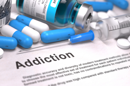 How to Prevent Painkiller & Opioid Addiction in Your Workplace