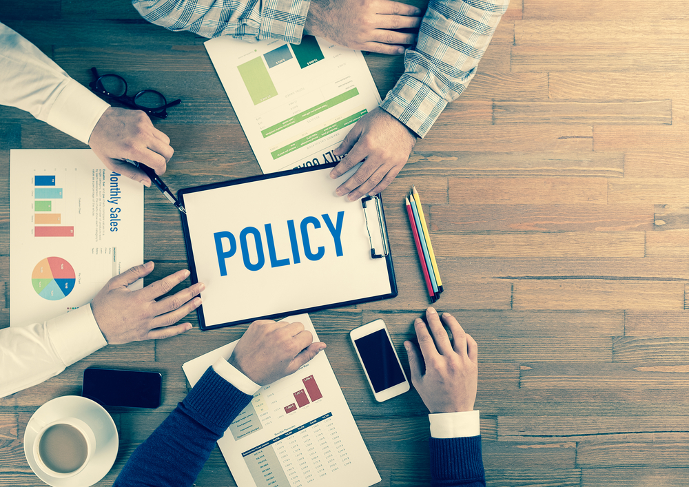 What to Look for in a Background Screening Vendor's Security Policy