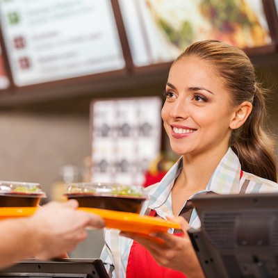 What Restaurants and Fast-Food Chains Should Know About Hiring Non-U.S. Workers