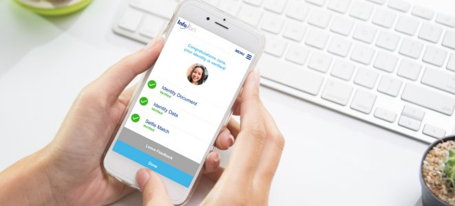 New ID Services by InfoMart Bring Security and Innovation to Identity Verification for Employment