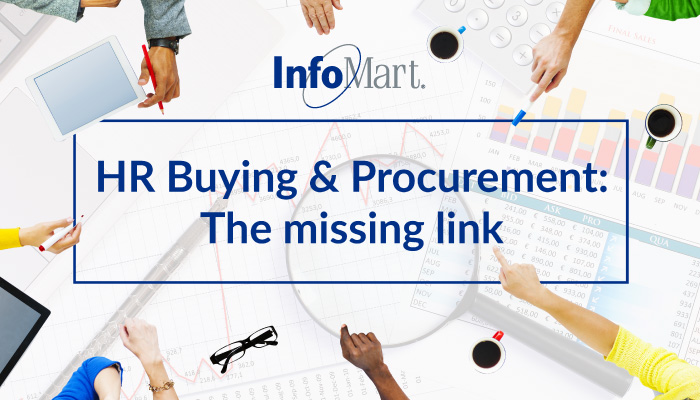 HR & Procurement: The Missing Link