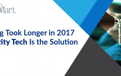 Hiring Took Longer in 2017: Identity Tech Is the Solution