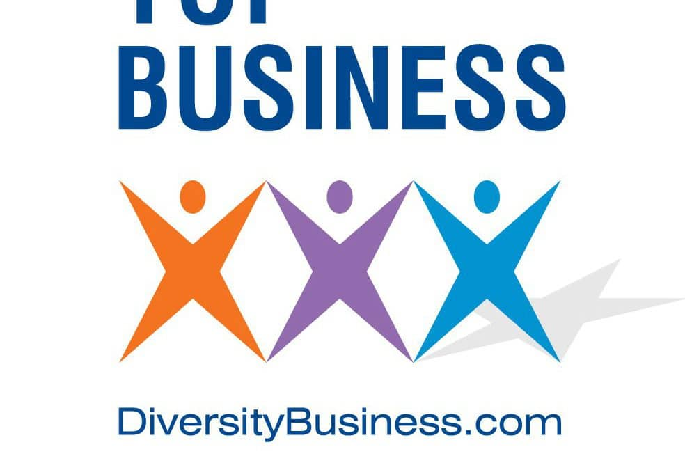"""InfoMart Again Named to Several """"Top Business"""" Lists by DiversityBusiness.com – 2016"""