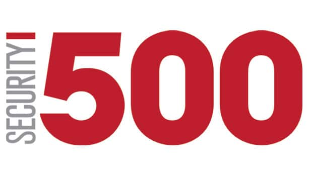 InfoMart Recognized on Security Magazine's 2016 Security 500 List
