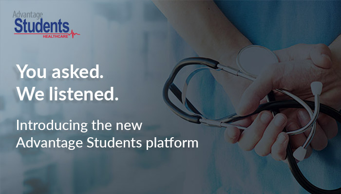InfoMart's Advantage Students Launches Enhanced Platform for Healthcare Student Screening