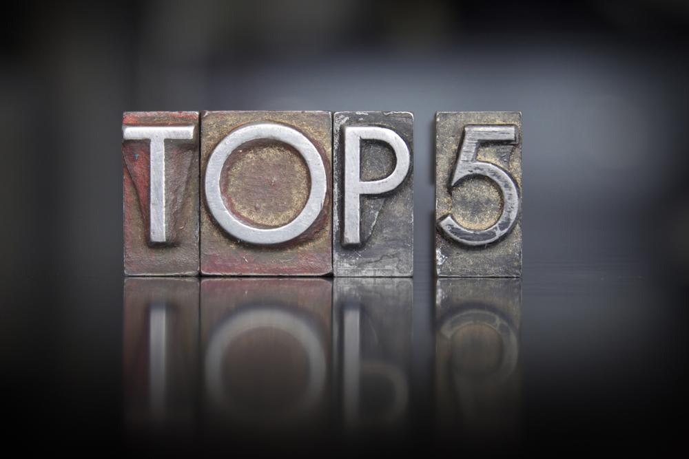 InfoMart's Top 5 Blog Posts of 2016