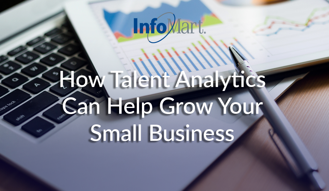 How Talent Analytics Can Help Grow Your Small Business