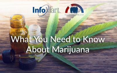 What You Need to Know About Marijuana