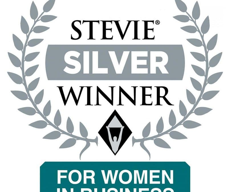 InfoMart Founder Tammy Cohen Wins Silver Stevie® Award for Maverick of the Year