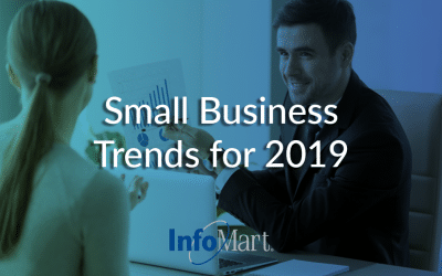 Small Business Trends for 2019