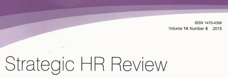 "InfoMart Founder Tammy Cohen published in Strategic HR Review: ""How to leverage artificial intelligence to meet your diversity goals"""