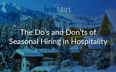 The Do's and Don'ts of Seasonal Hiring in Hospitality