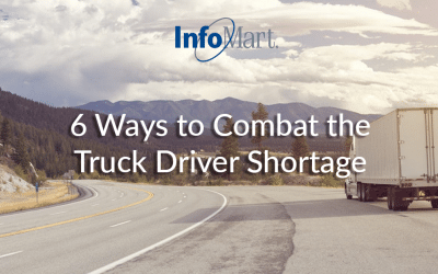6 Ways to Combat the Truck Driver Shortage