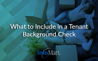 What to Include in a Tenant Background Check