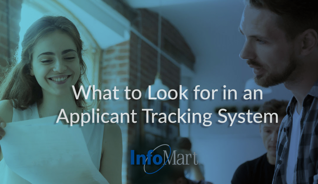 What to Look for in an Applicant Tracking System