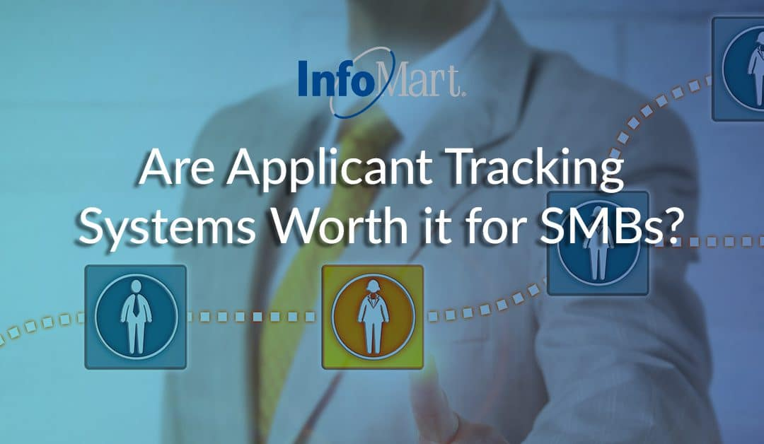 Are Applicant Tracking Systems Worth it for SMBs?